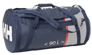 Sac marin Duffel 2 Helly Hansen - Bleu marine/Evening Blue