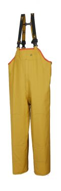 Cotte à bretelles hauturières Nylpêche Guy Cotten - Jaune / Yellow