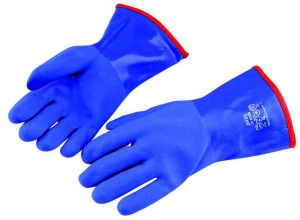 Gants BN30 Thermo Guy cotten Bleu