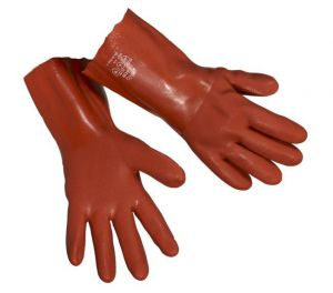 Gants BN30 Guy Cotten - Rouge
