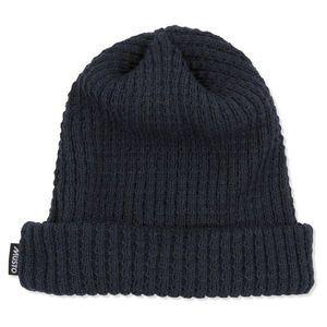 bonnet thermique musto bleu marine