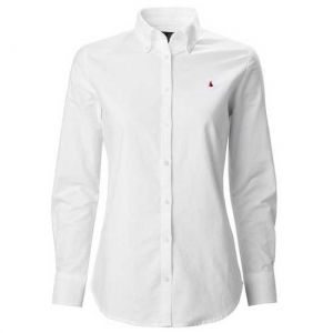 Chemise Oxford Femme Musto