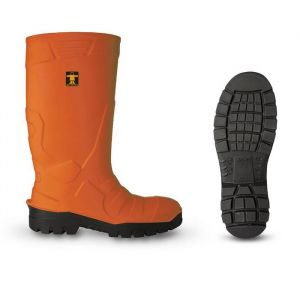 Bottes Ultralite Guy Cotten - Orange