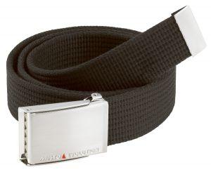 ceinture Evolution Musto-Noir