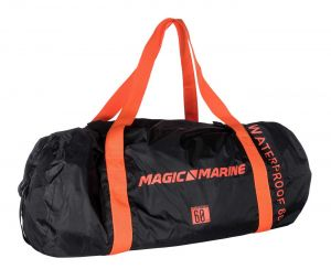 Sac de sport étanche Ultra-léger 60L Magic Marine