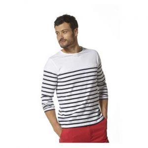 T-shirt manches longues Bastien Hublot