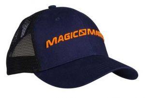 Casquette Bungee Magic marine Bleu Marine