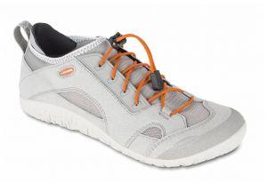 Chaussures de pont Kross Aqua Homme Lizard-Grey/Gris