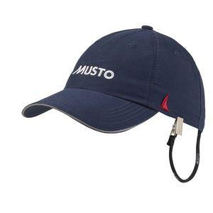Casquette Fast Dry Musto - Bleu marine