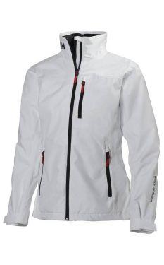 Blouson Crew Jacket Femme Helly Hansen - Blanc
