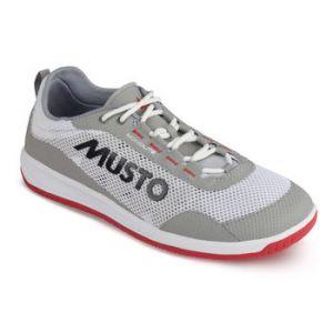 Chaussures de Pont Dynamic Pro Lite gris 1