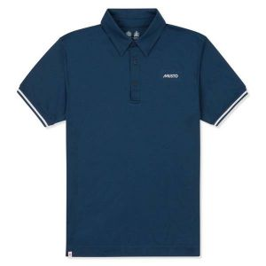 Polo Performance Musto - Bleu marine