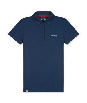 Polo Performance Femme Musto