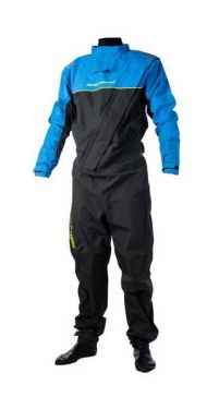 Combinaison sèche - Drysuit Regatta Magic Marine - Bleu