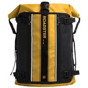 sac roadster jaune