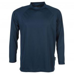 T-shirt respirant Manches Longues Pen Duick - Bleu marine