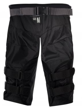 ort de rappel Freedom Pant Magic Marine-Noir/Blanc