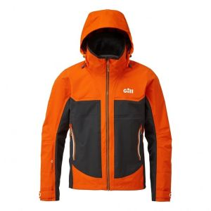 Veste Race Fusion Gill - Orange