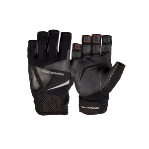 gants ultimate 2 doigt courts magic marine