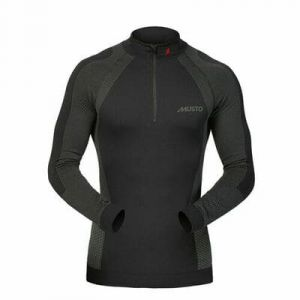 Haut Base Layer Active Zip 1