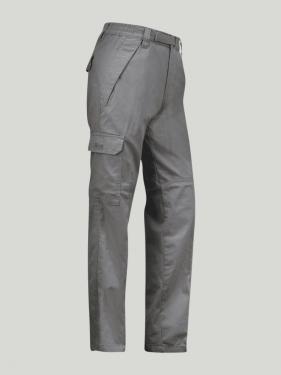 Pantalon de régate Vela SLAM pour homme - gris