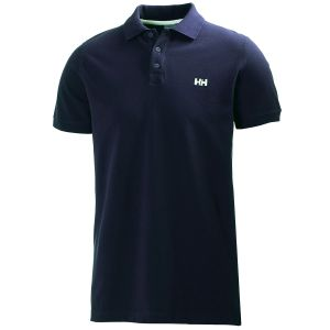 Polo transat Helly Hansen - bleu marine