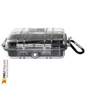Microcase 1020 Peli Noire