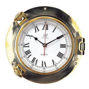 horloge 6 pouces plastimo