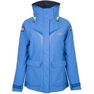 Veste de quart OS3 Coastal femme Gill - Bleu