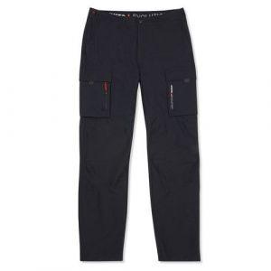 Pantalon Deck UV séchage rapide noir 1