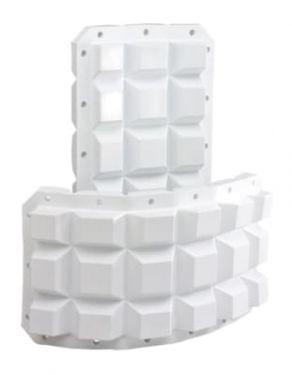 Multifender Plastimo