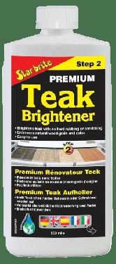 Rénovateur Teck
