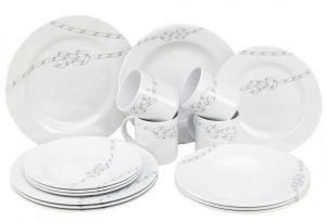 Set Vaisselle South Pacific Plastimo  Rondes 2
