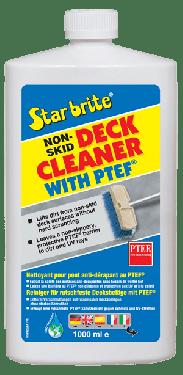 Nettoyant pont antidérapant
