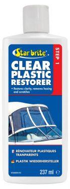 Anti-rayures pour surfaces plastique