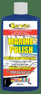 Polish marine