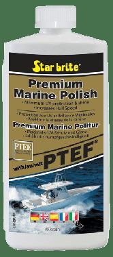 Polish marine Premium au PTEF