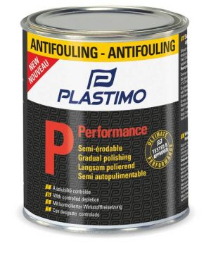Antifouling Performance Plastimo