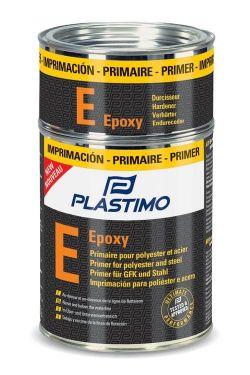 Primaire Epoxy 65553 Plastimo - Gris argenté