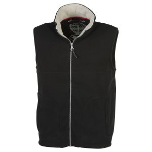 gilet polaire softy pen duick black