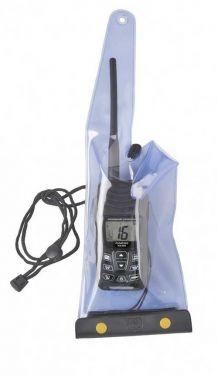 Pochette étanche VHF Plastimo