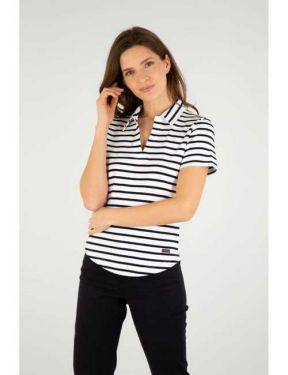 Polo Quille Femme Armor Lux