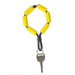 Porte clés flottant latex et mousse