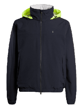 Veste Winter Sailing 2.1 Slam