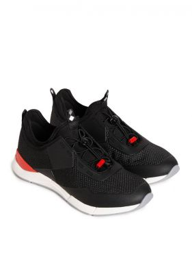 Chaussures de pont techniques Win-D - Noir