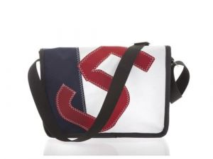 Sac Harry 15 pouces 727 Sailbags avant