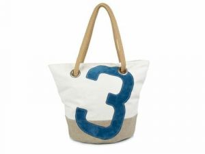 Sac Sandy Lin et Cuir 727 Sailbags 1