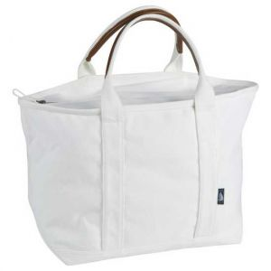 Sac shopping bag en canvas St Malo Pen Duick