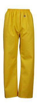 pantalon pouldo glentex jaune