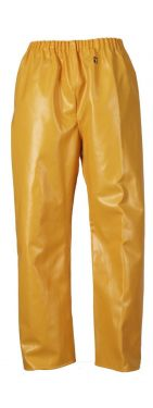 Pantalon Pouldo CapCoz Guy Cotten - Jaune